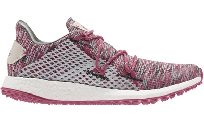 Adidas Golf- Ladies Crossknit DPR Shoes