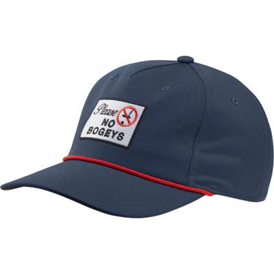 Adidas Golf- Patch Snapback Hat