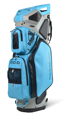 Sun Mountain Golf Boom 5-Way Cart Bag