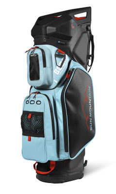 Sun Mountain Golf- Boom Cart Bag