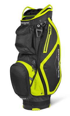 Sun Mountain Golf- Maverick Cart Bag