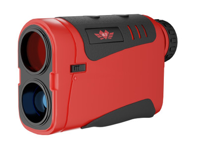 Harry Taylor Golf HT-1000 Laser Rangefinder