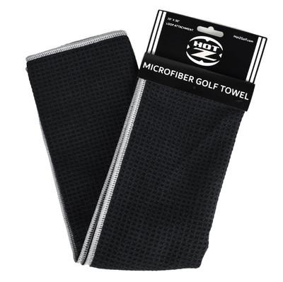 Hot-Z Golf Microfiber Waffle Towel