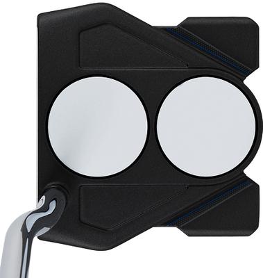 Odyssey Golf LH 2-Ball Ten S Stroke Lab Putter (Left Handed)