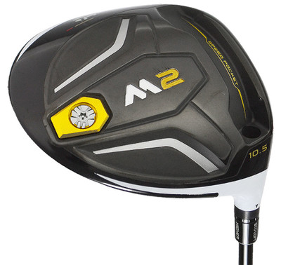 Pre-Owned TaylorMade Golf LH M2 Driver (Left Handed)