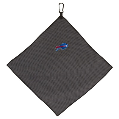 "Team Effort Golf- NFL 15"" x 15"" Microfiber Towel"