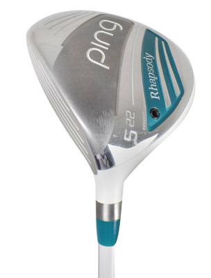 Pre-Owned Ping Golf LH Ladies Rhapsody 2015 Fairway (Left Handed)