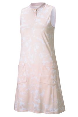 Puma Golf- Ladies Motley Dress