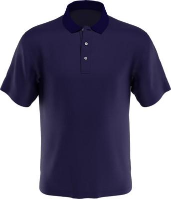 PGA Tour Golf- Junior Boys Airflux Polo
