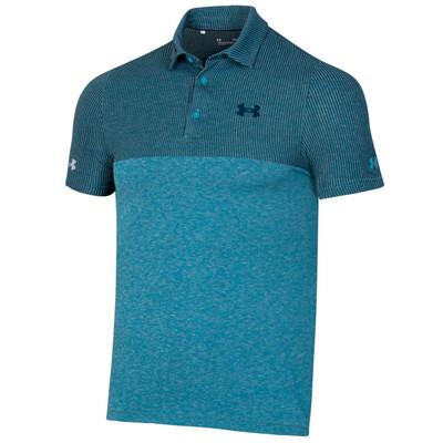Under Armour Golf- Vanish Century Polo Chest Logo
