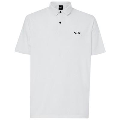 Oakley Golf- Contender Stripe Polo