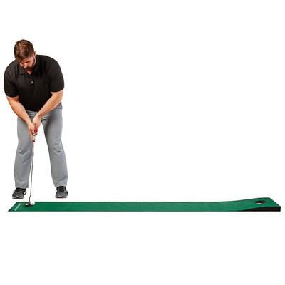 Odyssey Golf- 8' Putting Mat