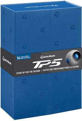 TaylorMade TP5 Golf Balls [48-Ball]