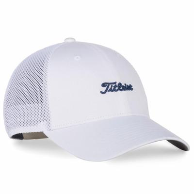 Titleist Golf- Nantucket Cap Mesh Collection
