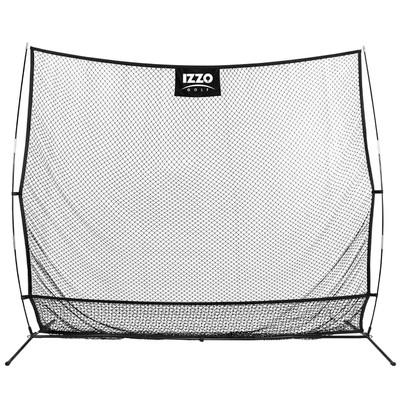 "Izzo Golf 8"" Catch-All Hitting Net"