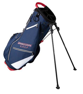 Bridgestone Golf- Lightweight Stand Bag