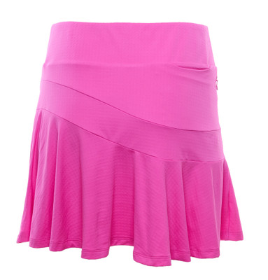 IBKUL Golf- Ladies Flounce Skort