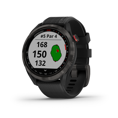 Garmin Golf- Approach S42 GPS Watch