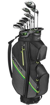 TaylorMade Golf- RBZ Speedlite Complete Set With Bag Graphite
