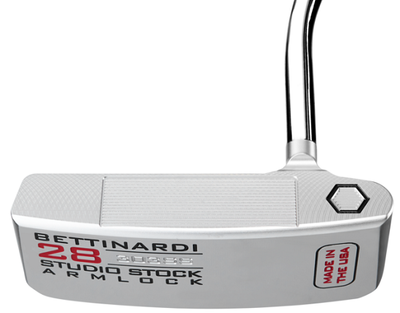 Bettinardi Golf- Studio Stock 28 Arm Lock Putter