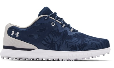 Under Armour Golf- Ladies Charged Breathe SL Spikeless Shoes