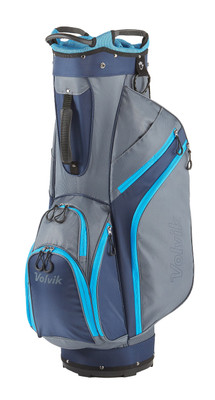 Volvik Golf 14-Way Cart Bag