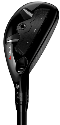 Pre-Owned Titleist Golf Tsi 3 Hybrid