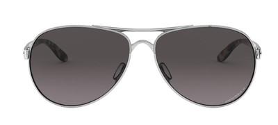 Oakley Golf- Ladies Feedback Prizm Sunglasses