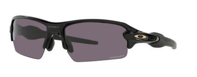 Oakley Golf- Flak 2.0 Polished Sunglasses (Asia Fit)