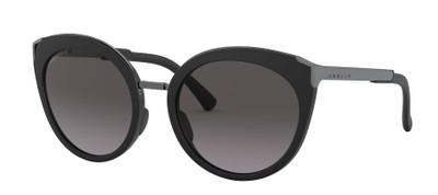 Oakley Golf- Ladies Top Knot Prizm Sunglasses