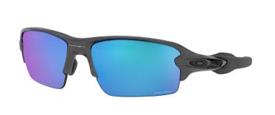 Oakley Golf- Flak 2.0 Steel Sunglasses (Asia Fit)