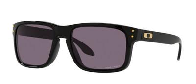 Oakley Golf- Holbrook Prizm Sunglasses (Asia Fit)