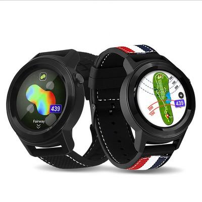 GolfBuddy- Aim W11 GPS Watch
