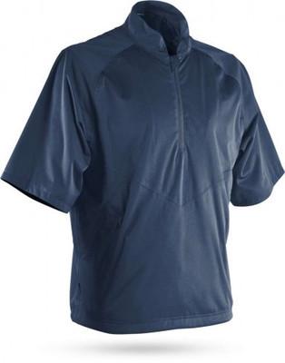Sun Mountain Golf- Rainflex Elite Short Sleeve Pullover