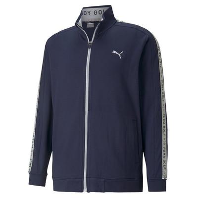 Puma Golf- Enjoy Golf Track Jacket