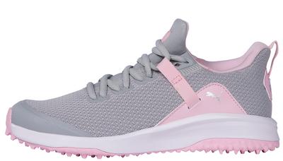 Puma Golf- Junior Fusion EVO Shoes