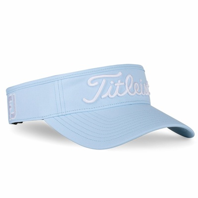 Titleist Golf- Tour Performance Visor Trend Collection