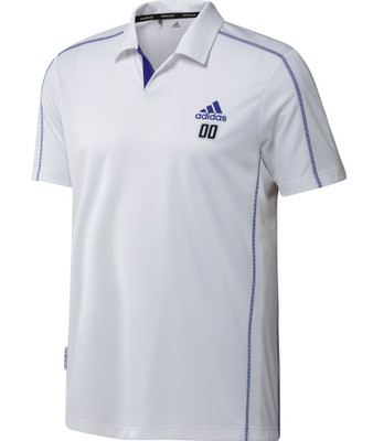 Adidas Golf- Primeblue HEAT.RDY Polo