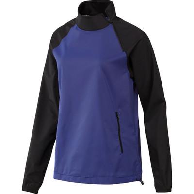 Adidas Golf- Ladies Primeblue Quarter Zip Pullover