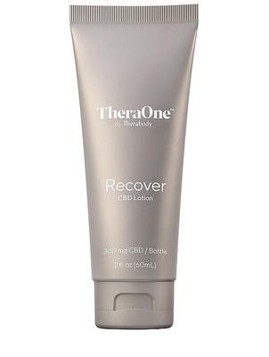 TheraOne- Recover CBD Lotion