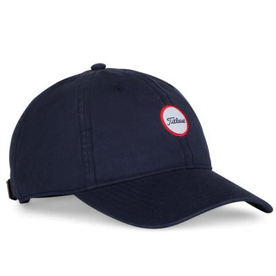 Titleist Golf- Stars & Stripes Montauk Garment Wash Hat