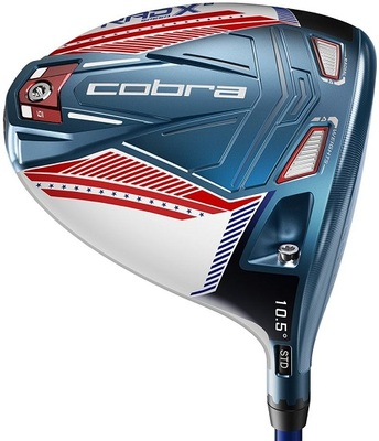 Cobra Golf- Limited Edition King RADSPEED XB Volition Driver