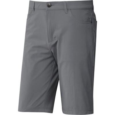 Adidas Golf Go-To Five Pocket Short