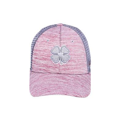 Black Clover Golf- Perfect Luck #3 Mesh Hat