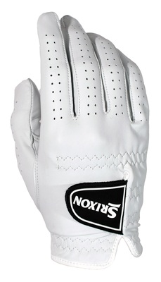 Srixon Golf- MRH Cabretta Leather Glove