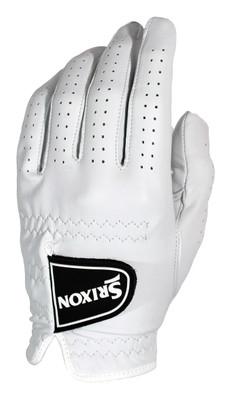 Srixon Golf- MLH Cabretta Leather Glove