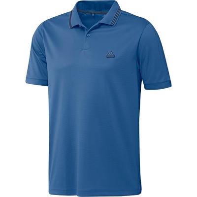 Adidas Golf Go-To Pique Polo