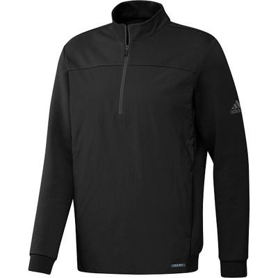 Adidas Golf- Hybrid COLD.RDY 1/4 Zip Jacket