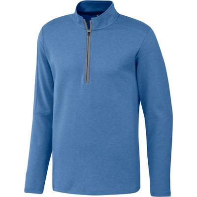 Adidas Golf 3-Stripe 1/4 Zip Layering