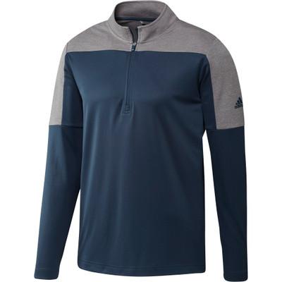 Adidas Golf- Lightweight UPF 1/4 Zip